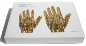 capteur Biopulsar 2 mains