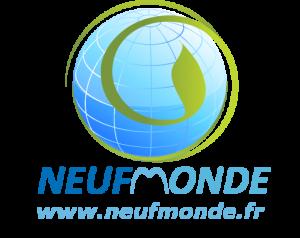 logo neufmonde sans VIA 2015 et www